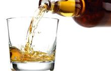Liquori distillati